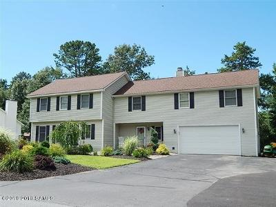 Queensbury Single Family Home For Sale: 27 Maple Drive