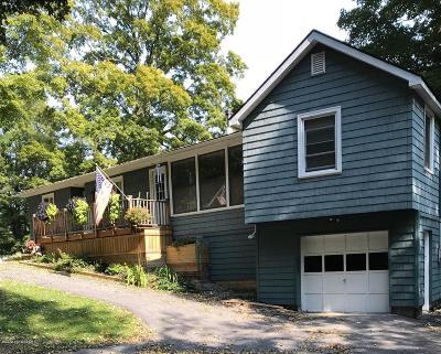 Salem Single Family Home For Sale: 576 Scotts Lake Road