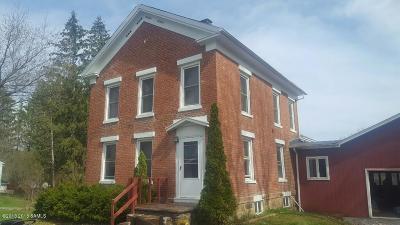 Argyle Single Family Home For Sale: 5012 Ny-40