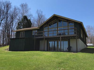 Hartford Single Family Home For Sale: 54 Marlboro Country Lane Road