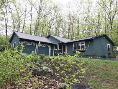 Lake George NY Single Family Home For Sale: $259,000