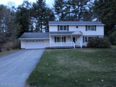 Queensbury Single Family Home For Sale: 10 Sherwood Dr Drive
