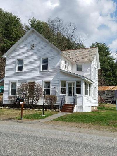 Warrensburg Single Family Home For Sale: 16 Emerson Avenue