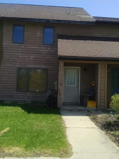 Ticonderoga Single Family Home For Sale: 8 Eichen Street