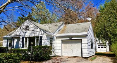 Lake Luzerne Single Family Home For Sale: 68 E River Drive