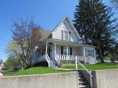 Ticonderoga Single Family Home For Sale: 132 Lake George Avenue