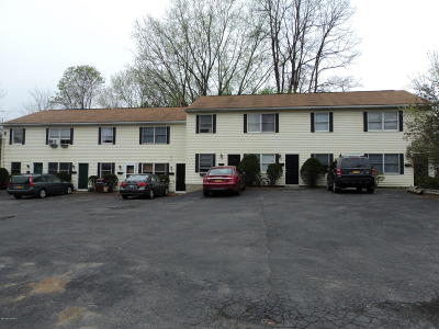 Glens Falls Multi Family Home For Sale: 82 Orchard Street