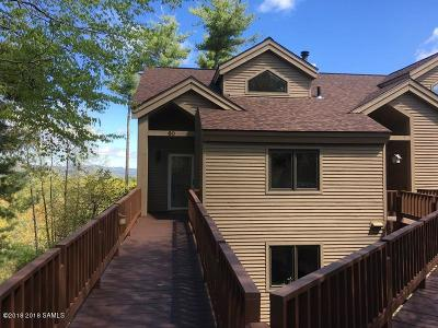 Lake George NY Single Family Home For Sale: $369,500
