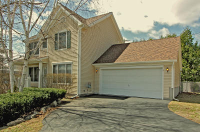 Lake George Vlg NY Single Family Home For Sale: $499,999