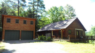 Chestertown Single Family Home For Sale: 48 Clarkson