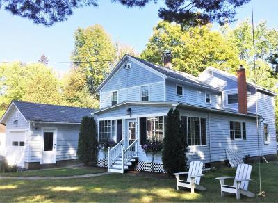 Schroon Single Family Home For Sale: 47 Fowler Avenue