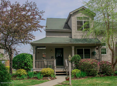 Single Family Home Sold: 13 Ridgeview Way