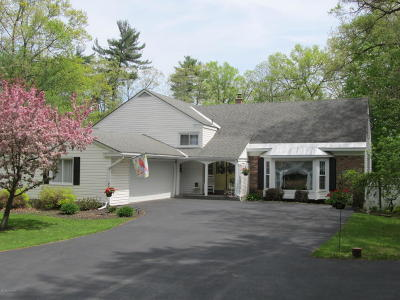 Queensbury Single Family Home For Sale: 9 Mannis Place