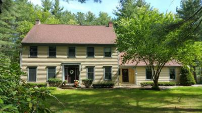 Queensbury NY Single Family Home For Sale: $355,000