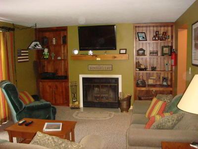 Johnsburg Single Family Home For Sale: 78 Freebern Road #78i