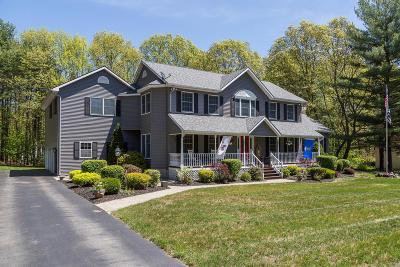 Moreau Single Family Home For Sale: 3 Barrington Drive