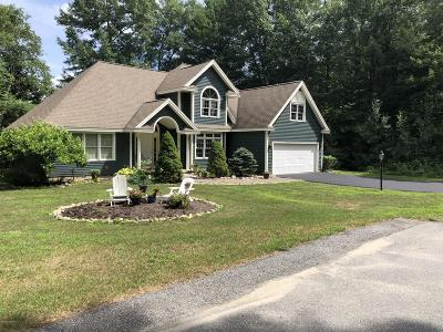 Queensbury NY Single Family Home For Sale: $375,900