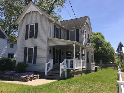 Hudson Falls Vlg Single Family Home For Sale: 94 Maple Street Street