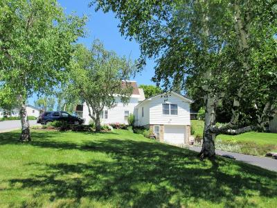 Ticonderoga Single Family Home For Sale: 4 3rd Avenue