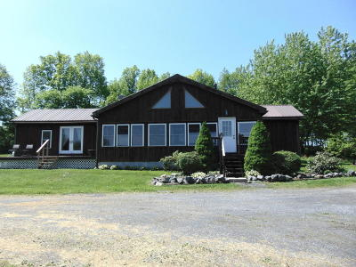 Argyle NY Single Family Home For Sale: $169,000