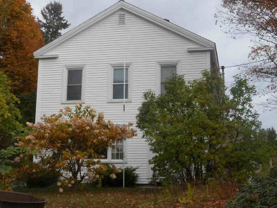 Johnsburg Single Family Home For Sale: 3859 State Route 8