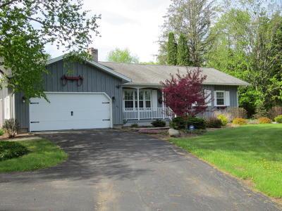 Moreau Single Family Home For Sale: 614 Clark Road