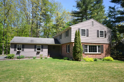 Queensbury Single Family Home For Sale: 8 Courthouse Drive