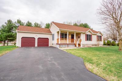 Wilton Single Family Home For Sale: 18 Highgate Road