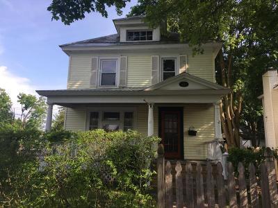 Glens Falls Single Family Home For Sale: 32 Lincoln Avenue