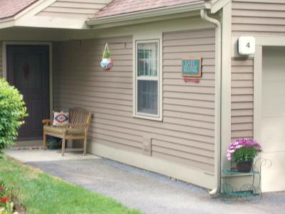 Lake George Single Family Home Contingent Contract: 7 Prospect Street #4