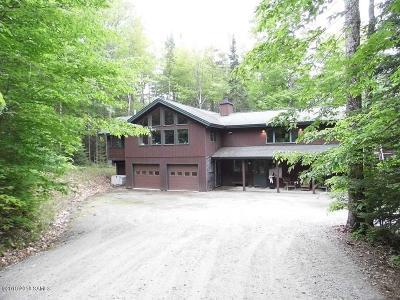Johnsburg Single Family Home For Sale: 31 Harvey Road