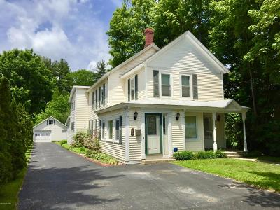 Multi Family Home Contingent Contract: 219 Palmer Avenue