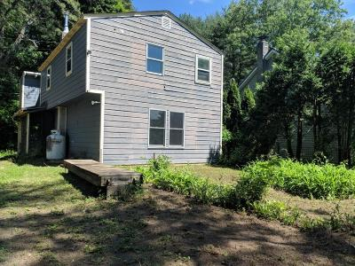 Queensbury Single Family Home Contingent Contract: 5 Palmer Drive