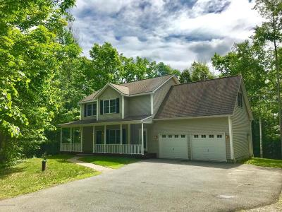 Lake George Single Family Home For Sale: 18 Sunny West Lane