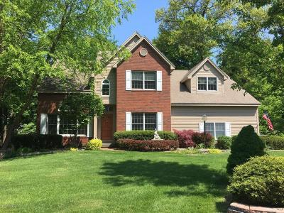 Clifton Park Single Family Home For Sale: 3 Marlboro Drive