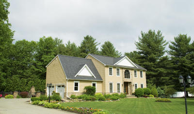 Moreau Single Family Home Contingent Contract: 10 Lafond Drive