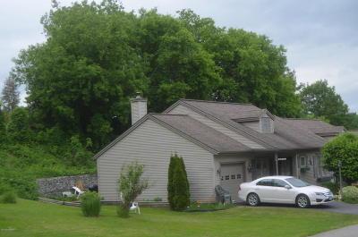 Ticonderoga Single Family Home For Sale