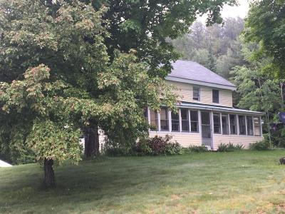Warrensburg Single Family Home For Sale: 208 Potter Brook Road