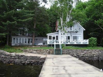 Horicon Single Family Home For Sale: 51 Porter