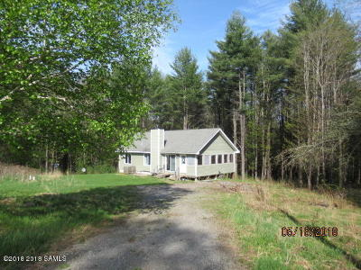 Chestertown Single Family Home For Sale: 1372 North Gore Rd