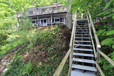 Argyle Single Family Home For Sale: 1407 White Lane