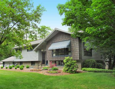 Moreau Single Family Home For Sale: 5 Laurel Road