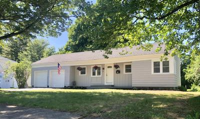 South Glens Falls Vlg Single Family Home For Sale: 16 Charles Street