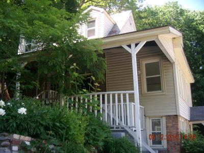 Glens Falls Single Family Home For Sale: 6 Arlington Street