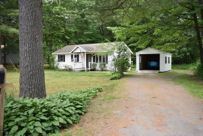Queensbury Single Family Home For Sale: 246 Big Boom Road