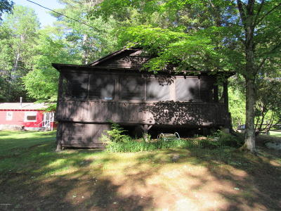 Bolton NY Single Family Home For Sale: $239,000