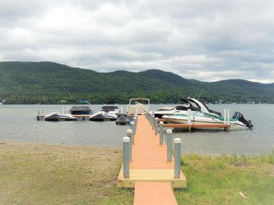 Lake George Single Family Home For Sale: 31 Scrimshaw Lane