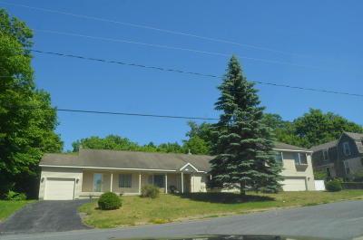 Ticonderoga Single Family Home For Sale: 70 Champlain Avenue