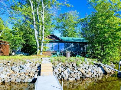 Brant Lake Single Family Home Contingent Contract: 18 Old Dock Road