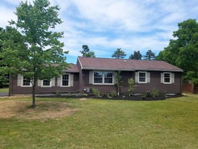 Hudson Falls Vlg NY Single Family Home For Sale: $169,900